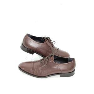 Bruno Magli Maioco Oxford Mens Cap Toe Dress Shoes